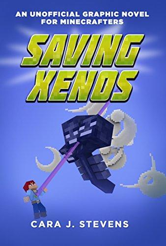 Saving Xenos: Quest for the Golden Apple, Book #6
