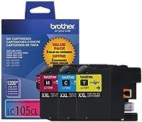 Brother Printer LC1053PKS Ink [並行輸入品]
