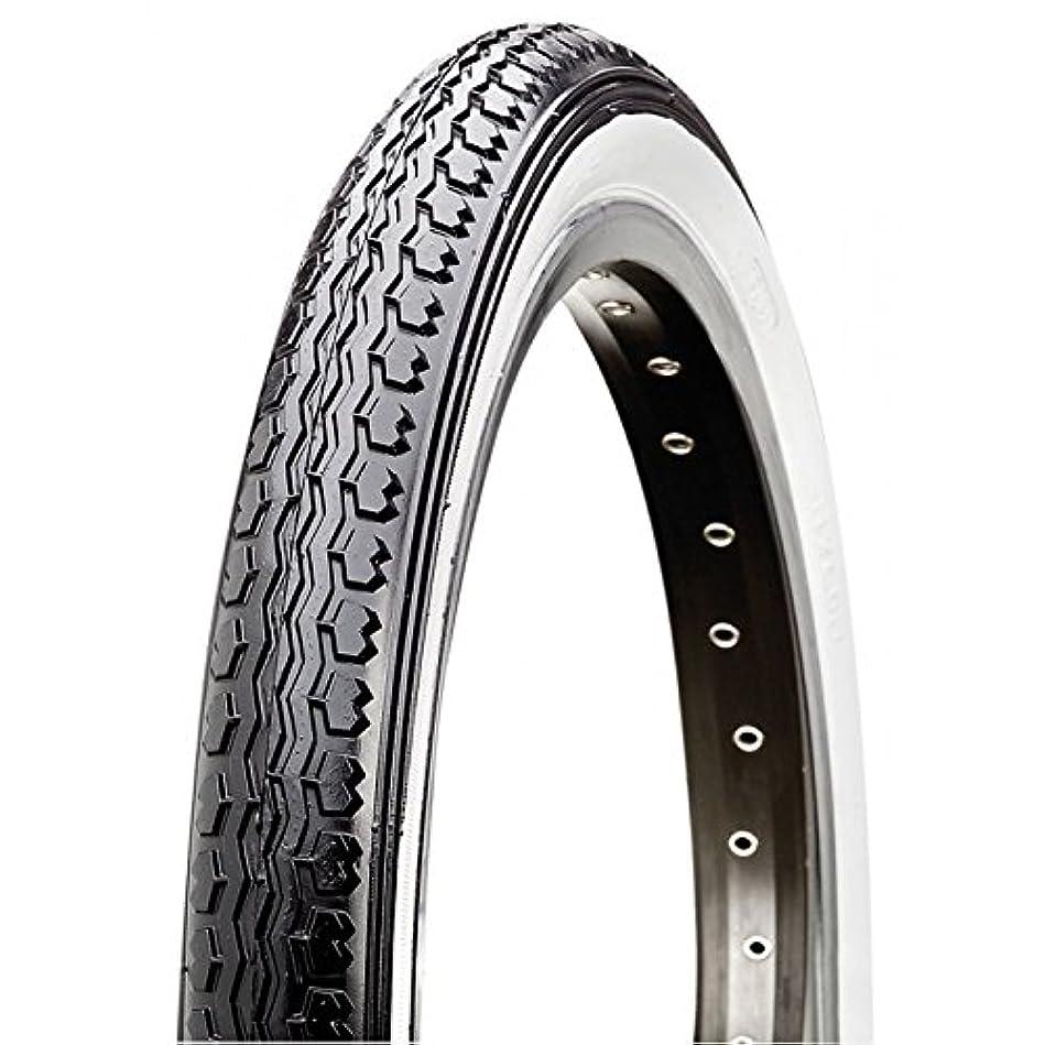 抑止する配送バッテリーRaleigh T1799 Centre Raised Tyre - Black, 14x1.75 Inch by Raleigh