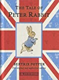 Tale Of Peter Rabbit Britannia Edition,The
