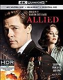 Allied [UHD/BD/Digital HD Combo] [4K] [Blu-ray]