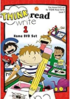 ELF Learning Think Read Write 1 Home DVD セット 英語教材