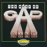 The Best Of Gap Band 画像