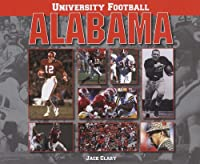 University Football: Alabama