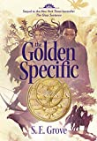 The Golden Specific (The Mapmakers Trilogy Book 2) (English Edition)