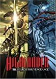 Highlander: Search of Vengeanceの画像