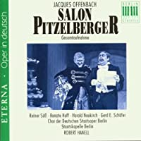 Salon Pitzlberger