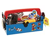 38045-Roadster Disney Mickey & Friends Roadster Racers Pit Crew Tool Box Playset