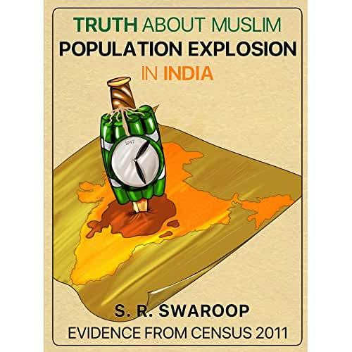 population explosion in india truth Measures taken to control population growth december 12, 2015 current affairs: as per the latest world population prospects released by united nations (revision 2015), the estimated population of india will be 1419 million approximately whereas china's population will be approximately 1409 million, by 2022.