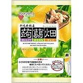 マンナンライフ 蒟蒻畑 レモンジンジャー味 25g×12個×12袋