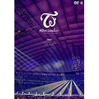 """TWICE DOME TOUR 2019 """"#Dreamday"""" in TOKYO DOME (通常盤DVD)"""