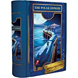 MasterPieces Book Box Assortment Polar Express Puzzle (1000 Piece)