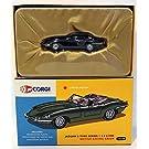 1/43scale コーギー CORGI 50 ANNIVERSARY Jaguar E-TYPE SERIES I 3.8 LITRE ジャガー