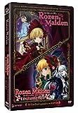 Rozen Maiden & Traumend: S 1 & S 2 [DVD] [Import]
