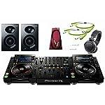 Pioneer パイオニア / CDJ-2000NXS2 × DJM-900NXS2 コンプリート DJセット