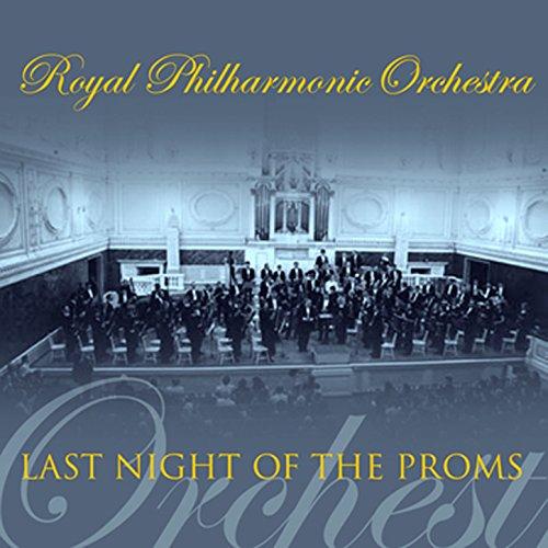 RPO Last Night Of The Proms