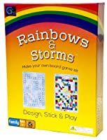 Rainbows and Storms Board Game [並行輸入品]