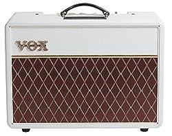 VOX AC10C1 WB ギターアンプ 限定カラー White Bronco