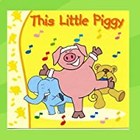 This Little Piggy【CD】 [並行輸入品]