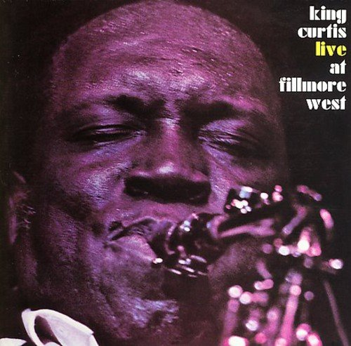 Live at Fillmore West (Dlx)の詳細を見る