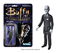 Funko Buffy The Vampire Slayer The Gentleman ReAction Figure [並行輸入品]