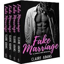 Fake Marriage Box Set (A Single Dad Romance)