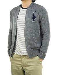 US ラルフローレン ボーイズ セーター ジャケット 0102257 [並行輸入品]