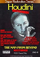 Houdini The Man From Beyond Restored