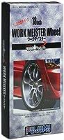 フジミ模型 1/24 THEホイールシリーズ No.64 タイヤ&ワークマイスターホイールセット