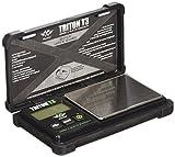 ONE - My Weigh Triton T3 400g x 0.01g Digital Scale w/Rubber Case - TOUGH! by Triton by Triton