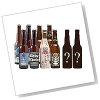スワンレイクビール 新緑 飲み比べ 10本 グレースタウト入り詰め合わせセット 福袋