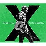 Ed Sheeran - X / Wembley Edition (Cd+Dvd) (1 CD)