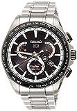 [アストロン]ASTRON 腕時計 ASTRON GPSソーラー デュアルタイム SBXB051 メンズ