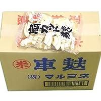 新潟県名産 カット麩・焼き麩 1ケース(100g×12袋)
