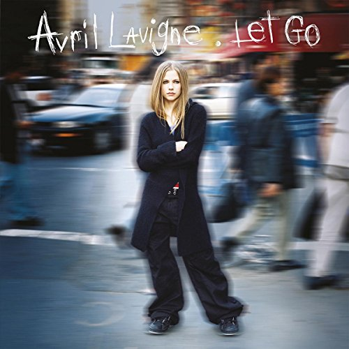 Let Go [12 inch Analog]