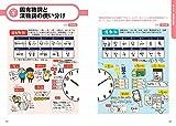 hime式 イラスト&書いて覚える韓国語文法ドリル 画像