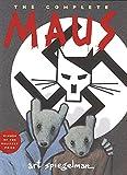 The Complete Maus: A Survivor's Tale (Pantheon Graphic Novels)