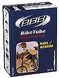 BBB 自転車 チューブ FV BTI-01 仏式 12X1/2X1.75X2-1/4 761214