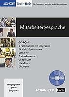 Mitarbeitergespräche / CD-ROM: Mit 6 Videoszenen, Trainerhinweise und Begleitmaterialien zu jeder Videoszene, ab Windows 95