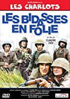 Les bidasses en folie (Les Charlots)(French only)