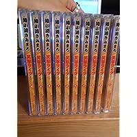 綾小路きみまろ 笑撃ライブ! CD全10巻