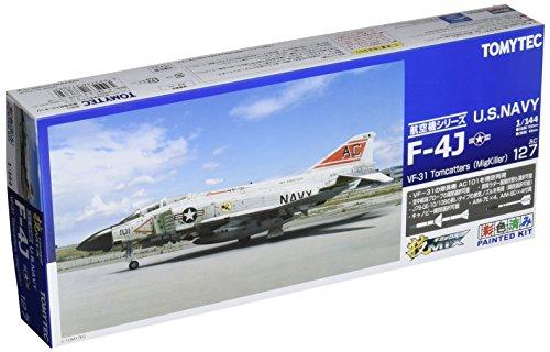 技MIX 技AC127 米海 F-4J VF-31