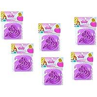 ディズニー プリンセス トーストスタンプオン ブリスターカード、24個入りケース