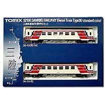 トミーテック TOMIX Nゲージ 92136 三陸鉄道36形 標準色セット