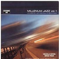 Vol. 1-Millenium Jazz