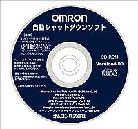 オムロン 自動シャットダウンソフトPowerAct Pro(Windows版)1L
