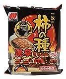 三幸製菓 三幸の柿の種 驚辛 ゴーゴーカレー風味 110g×6袋