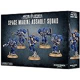 Space Marine Assault Squad Warhammer 40K