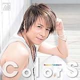 ColorS(初回限定盤) 画像