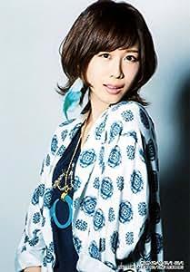 【大家志津香】 公式生写真 AKB48 翼はいらない 通常盤 選抜Ver.